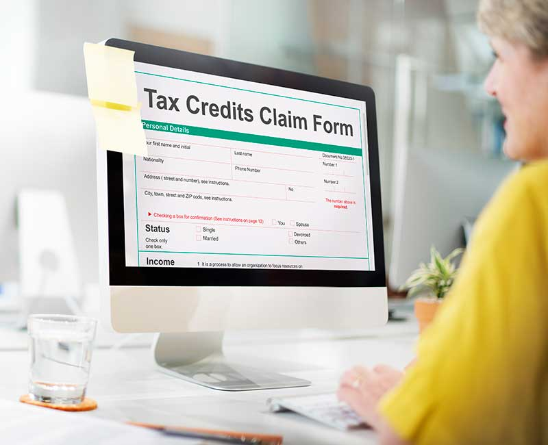 How To Get A Tax Credit and Tax Deduction For Website ADA Compliance