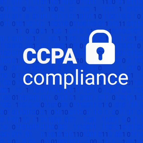California Consumer Privacy Act Compliance